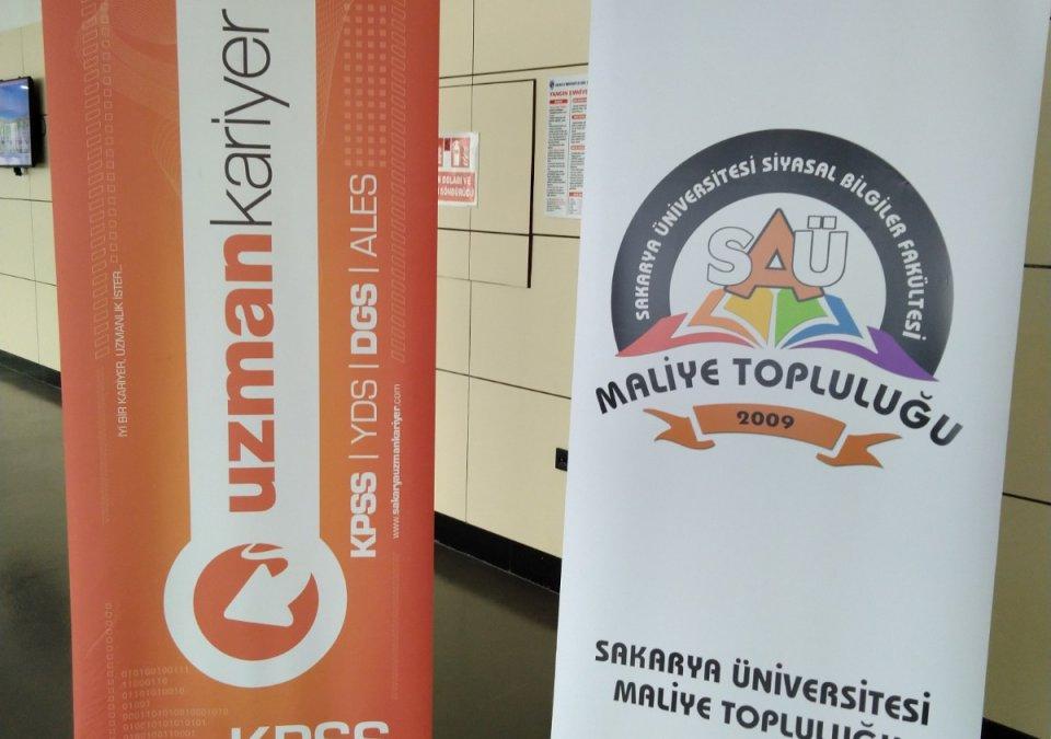 Üniversiteliler bilgi yarışması