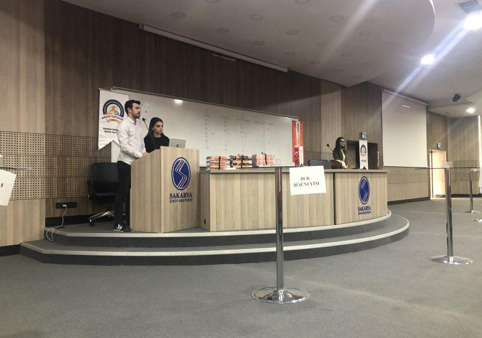 2020 Sakarya Üniversitesi Maliye Topluluğu Konferansı