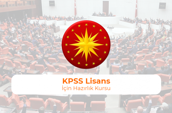 KPSS Lisans