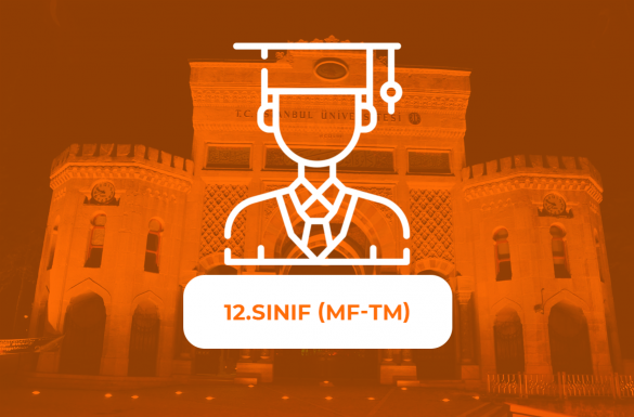 12.SINIF  (MF-TM-TS)