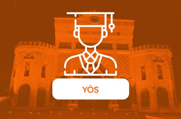Yabancı Öğrenci Sınavı (YÖS)